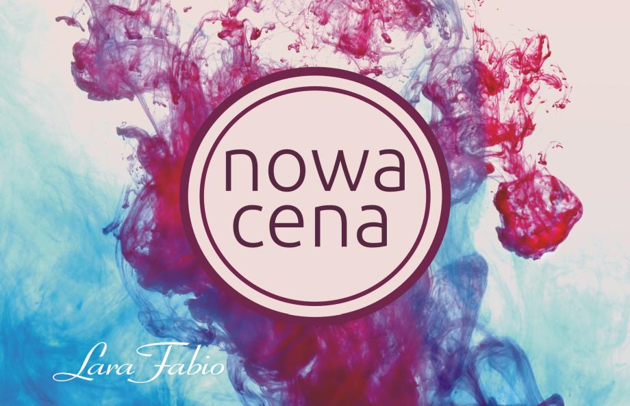 NOWA CENA